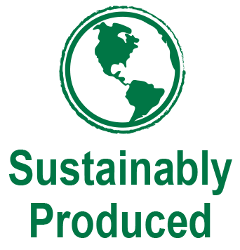 sustainably-produced