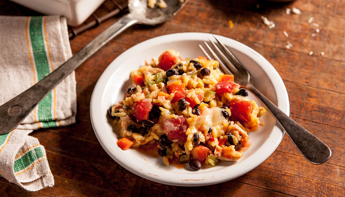 easy-chicken-rice-with-tomatoes