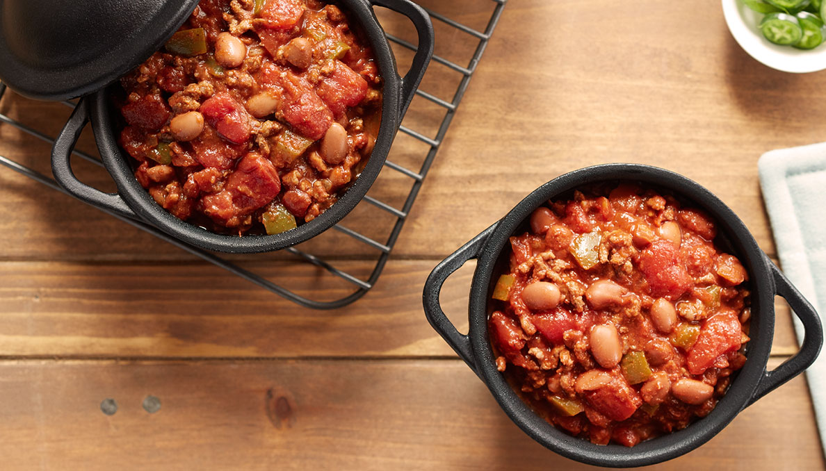 Hearty-Chili