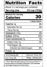 REDCA14_RedGold_StewedTomatoes_14_5oz_Nutrition