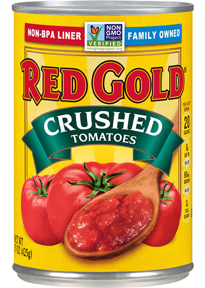Image of Crushed Tomatoes 15 oz