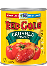 REDDH28_RedGold_Crushed_28oz_FrontPlunge