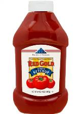 REDYA64_RedGold_TomatoKetchup_FOH_64oz_Front