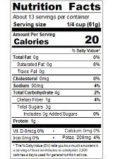 RPKDH28_Redpack_CrushedTomatoes_28oz_Nutrition