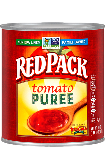 Image of Tomato Puree 29 oz