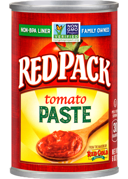 Image of Tomato Paste 6 oz