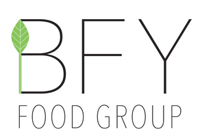 Image of BFY food group logo